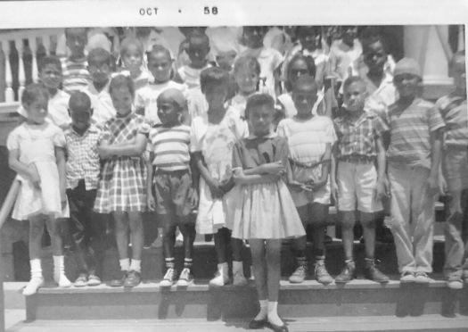 Norrell school photo