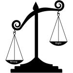 unbalanced --